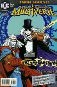 Michael-Moorcocks-Multiverse-1997-Ltd-7-como-Nuevo-NM-Dc-Comics-Moderno