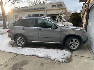 BMW X5 4.4i 2004 NEEDS WORK!