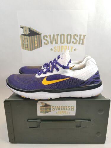 gratis Mens V7 Nike Sz 5 Zero 500 Nuevo 12 Tigers Lsu Entrenador Week Aa0881 0x0CTgw