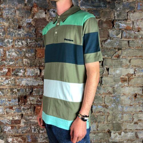 m New l Mens Brand S Pelton In Polo Laurel xl Stripe Fenchurch Grey Grey Sizes nPxfwZ7qq