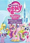My Little Pony Friendship Is Magic AD 0826663135886 DVD Region 1