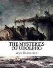 The Mysteries of Udolpho by Ann Ward Radcliffe (Paperback / softback, 2015)