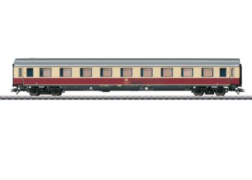 Märklin H0 43862  DB IV Abteilwagen 1.Kl TEE  NEU//OVP