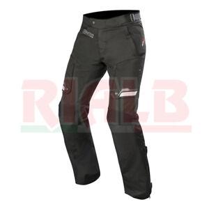 Pantaloni-Moto-Impermeabili-Alpinestars-BOGOTA-039-V2-DRYSTAR-Pants-con-Protezioni