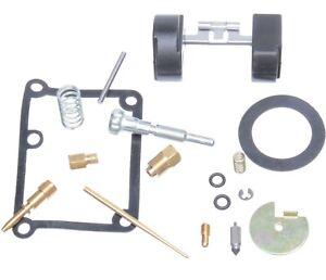 Yamaha-dt125-DT-tdr-125-Carburateur-reparation-Joint-Kit-de-reparation-Carburateur-Kit