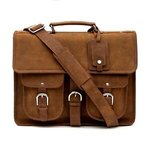 portacomputer Leather portacomputer Satchel Leather Borsa Porterbello Porterbello Satchel Borsa Borsa YSc6wqf