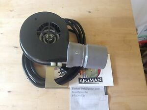 Beer cooler fan ebay for Walk in cooler motor