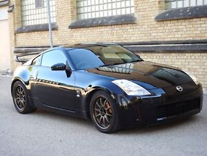 2004 Nissan 350Z Version S