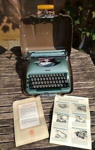 Vintage-Imperial-Good-Companion-5-Typewriter
