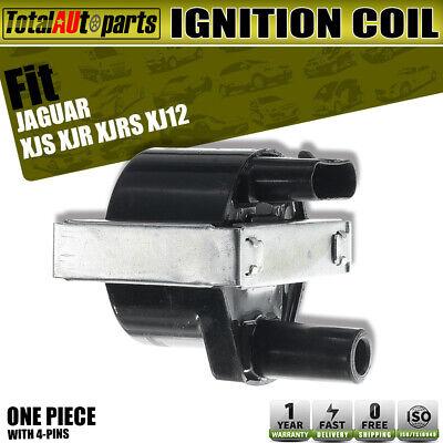 Ignition Coil for Jaguar XJ12 XJRS XJS 1989-1996 V12 6.0L ...