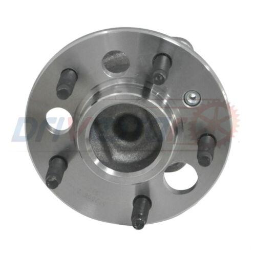 New Rear Left or Right Wheel Hub /& Bearing for Cadillac Eldorado Deville Seville