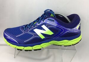 New Balance Men's 860V6 D Running Shoe