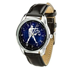 Image Is Loading Libra Constellation Zodiac Wristwatch Men Women Watch Christmas