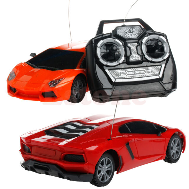 1/24 Drift Speed Radio Remote Control RC RTR Racing Car Truck Kids Toy Xmas Gift