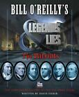 Bill O'Reilly's Legends and Lies: The Patriots von David Fisher (2016, Gebundene Ausgabe)