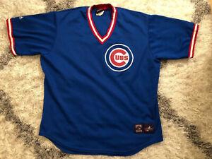 Chicago Cubs VINTAGE Majestic