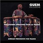 Guem - African Percussion for Trance (2002)