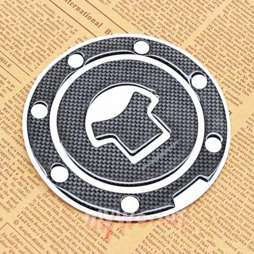 Gas Oil Fuel Tank Cap Decal pad Sticker Protector For Honda CBR1000RR CBR600RR