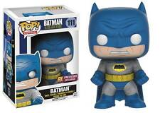 POP DC HEROES DARK KNIGHT RETURNS BLUE BATMAN VINYL FIGURE FUNKO #111