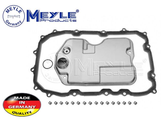 MEYLE KIT for PORSCHE CAYENNE AUTOMATIC TRANSMISSION FILTER SEAL kit 1001370002