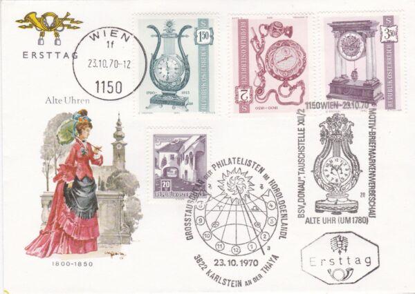 Österreich Ab 1945 Österreich 1978 Sg 1824 Postfrisch 100%