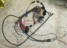 John Deere 318 Lawn Tractor Wiring Harness Part # AM103918 ... on john deere 318 bumper, john deere 318 hood, john deere 318 crankshaft, john deere 318 brake adjuster, john deere 318 fuel tank, john deere 318 headlight bulbs, john deere 318 coil, john deere 318 3 point hitch, john deere 318 fuel problems, case wiring harness, john deere 318 muffler, john deere delphi radio wiring diagram, john deere ignition wiring diagram, john deere 318 mower parts, john deere 318 battery, john deere 318 oil filter, john deere ignition wiring 1010, john deere 185 wiring schematic, snapper wiring harness, john deere 318 craigslist,
