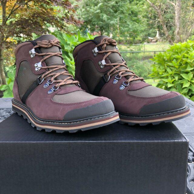 Sorel Men's Madson Waterproof Hiker