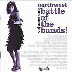 Northwest Battle of the Bands, Vol. 1 by Various Artists (CD, Mar-2001, Big Beat Records (Dance))