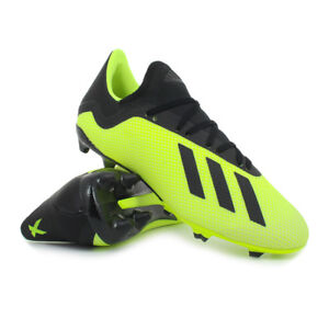 scarpe calcio adidas nere gialle