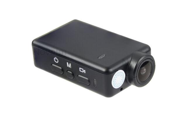 Mobius 2 ActionCam Sports Camera 1080P 60FPS  (Lens B 95° FoV)