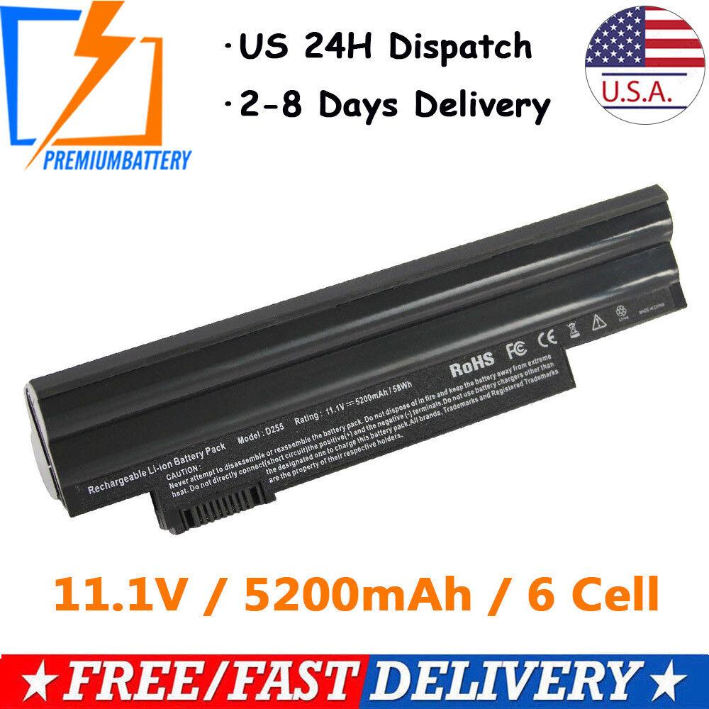 Laptop Battery for ACER Aspire One 522 722 D255 D255E D257 D