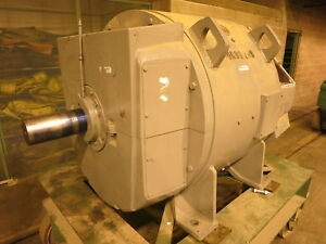 Image Is Loading General Electric Dc Motor Cd6583 600 Hp 500
