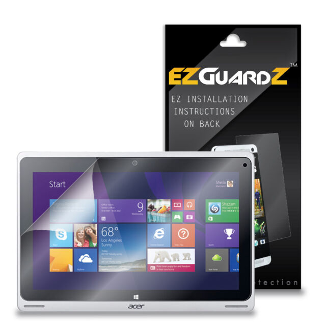 Tempered Glass Tablet Screen Protector Film For Acer Aspire Switch 10