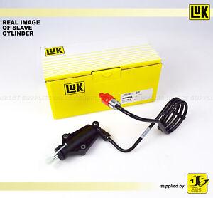 LuK-Embrayage-Cylindre-recepteur-Fiat-Panda-1-1-1-2-1-4-03-500-1-2-1-4-07-512004510