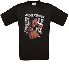 Jackie Chan Drunken Master #2 T-Shirt Herren Kung Fu Martial Arts Alkohol Schaus