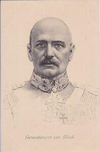 uralte-AK-Generaloberst-von-Kluck-Portrait