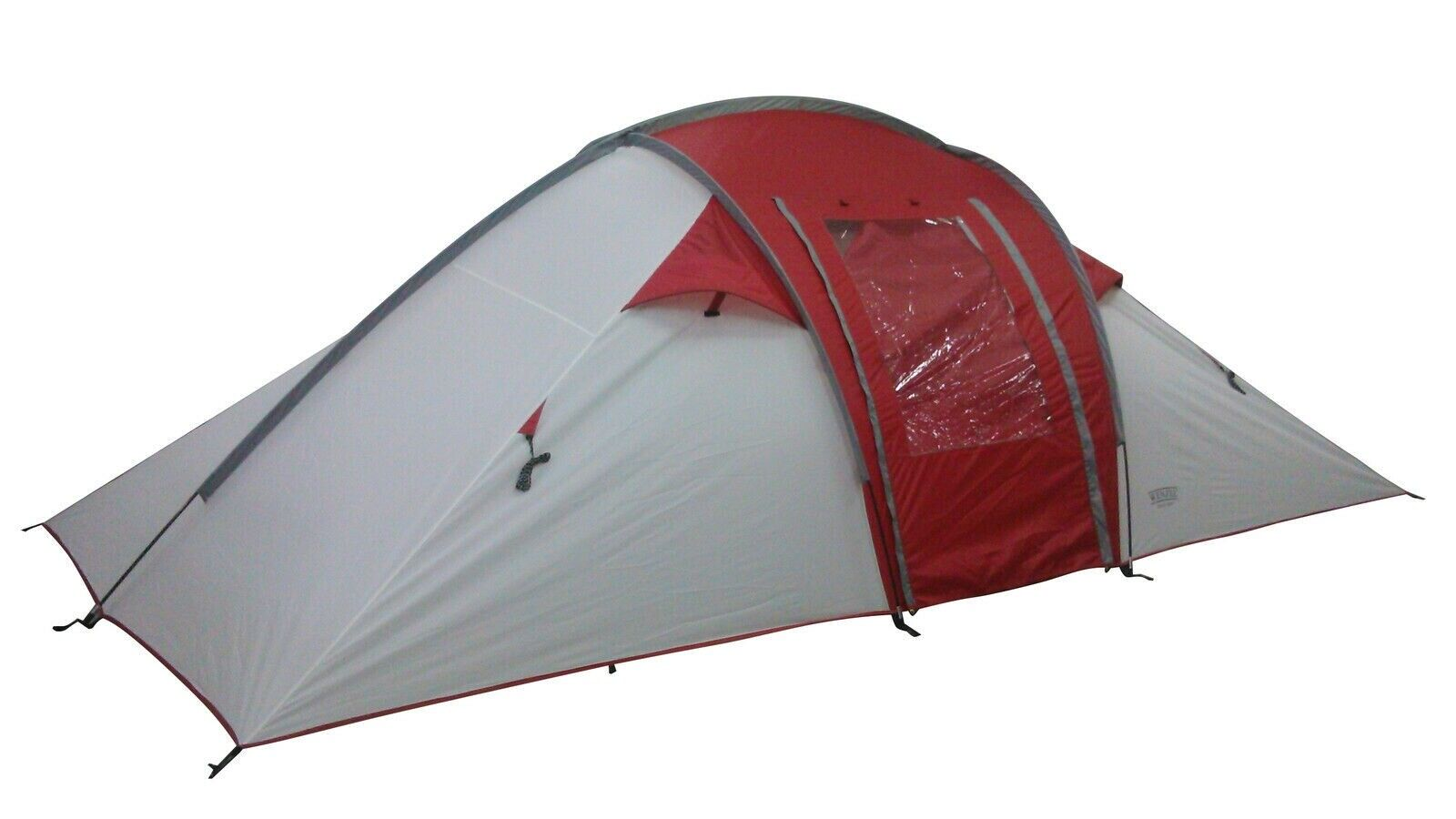 Wenzel Hollywell Tent - 4 Man Person Ex-Display - RRP 861-39130 (MISC-1023)