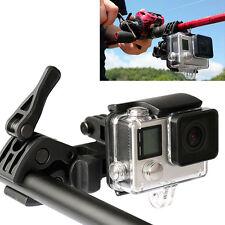 Camera Mount Outdoor Rifle Gun/Fishing Rod/Bow Sportsman Set for GoPro 2 3 3+ 4