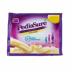Abbott PediaSure Milk Shake Complete Powder Vanila - 2x22gm Nutritional drinks