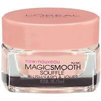 L'oreal Paris Magic Smooth Souffle Blush 842 Cherubic Rose
