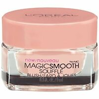 L'oreal Paris Magic Smooth Souffle Blush 842 Cherubic Rose
