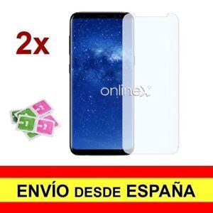 2x Cristal Templado Para Samsung Galaxy Note 8 Protector Pantalla 2xa2868 Nt Larges VariéTéS