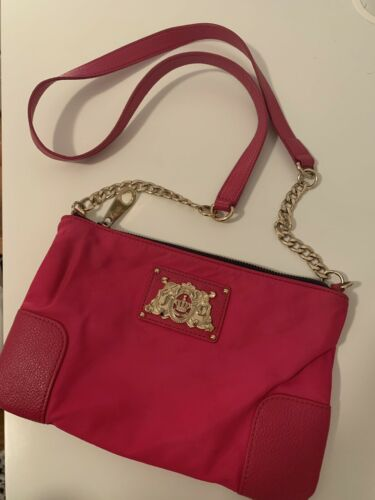 juicy couture bag pink