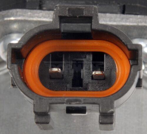 Power Window Motor Dorman 742-600