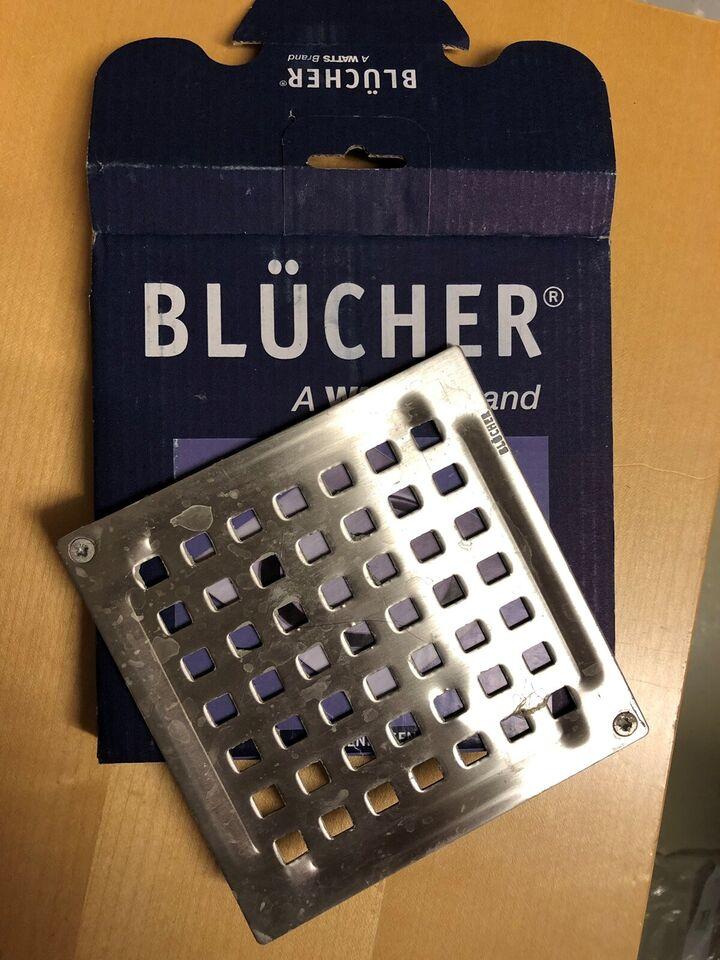 Rist, Blücher