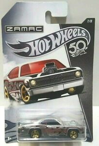 Plymouth Duster Thruster WH15 2018 Hot Wheels