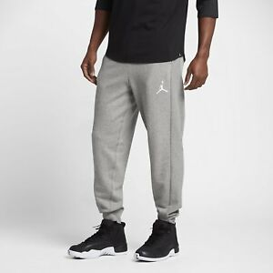 e5343a9d047 New Men's Jordan Flight Lite Pant WC (822660-063) Dark Grey Heather ...