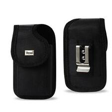 10x iPhones 4 4S REIKO HOLSTER CASE POUCH & CLIP works External Batter Case On