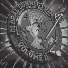 Bijan Mashhadi - Global Connection Volume 2 (CD - 2016 - US - Original)