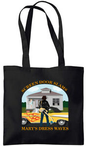 Bruce-Springsteen-Thunder-Road-Tote-Bag-Jarod-Art-Design